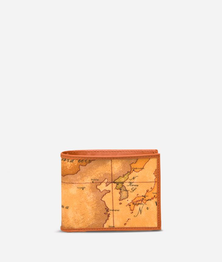 Geo Classic Small wallet,front