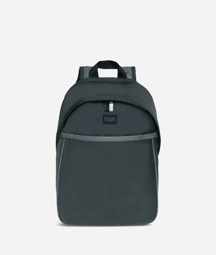 Dark Mood Large backpack,front