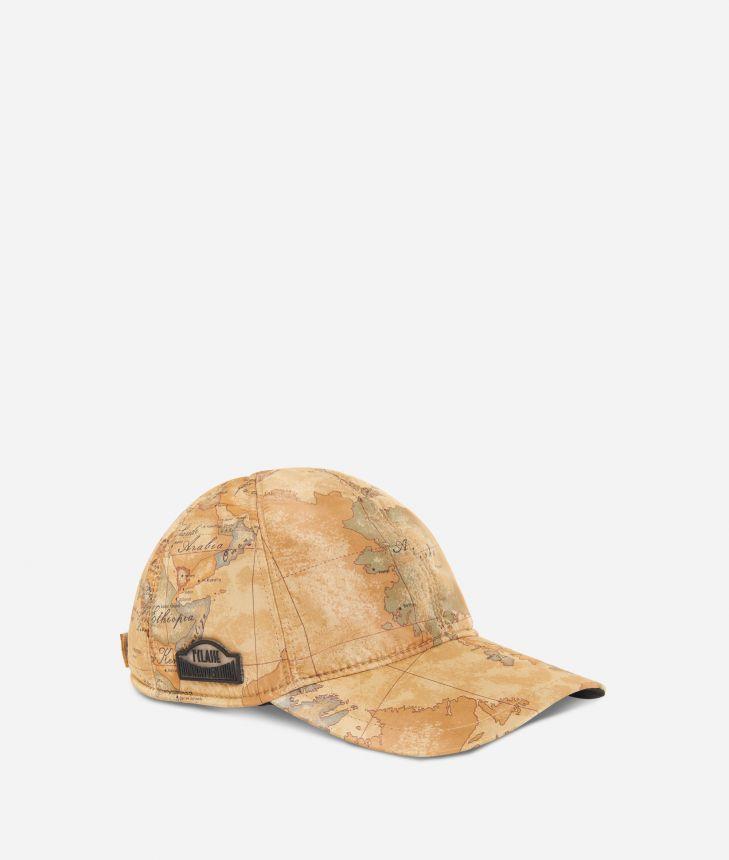 Donnavventura baseball cap,front
