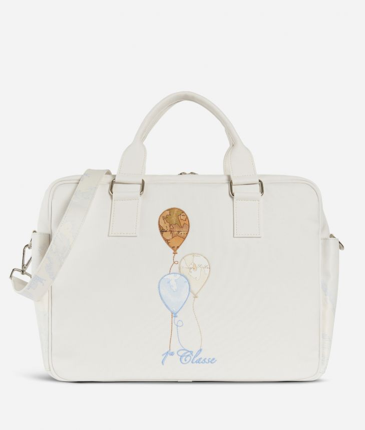 Baby changing bag Balloon ,front