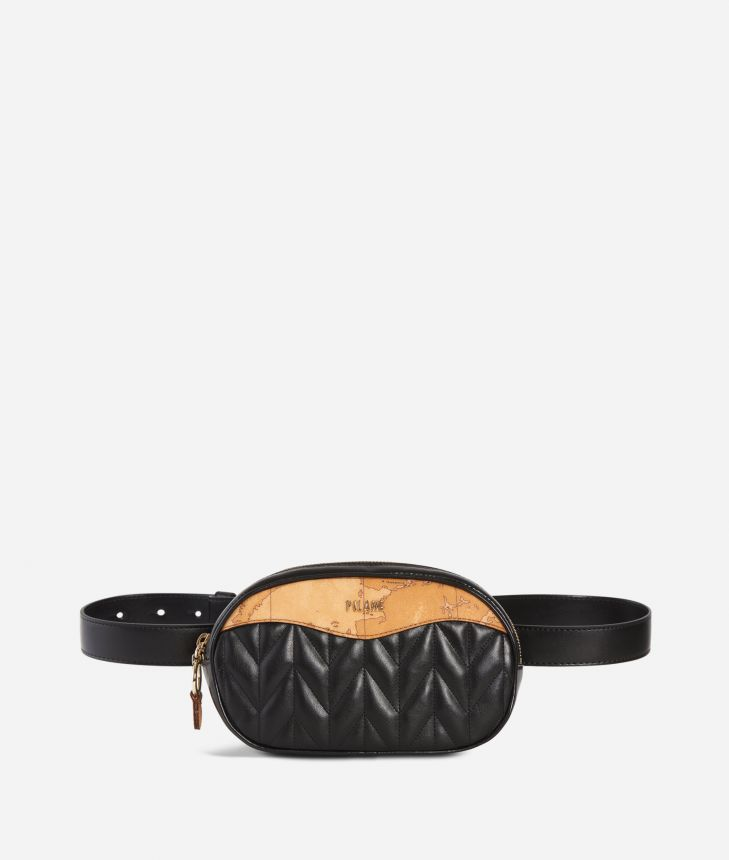 Moonlight Belt bag Black,front