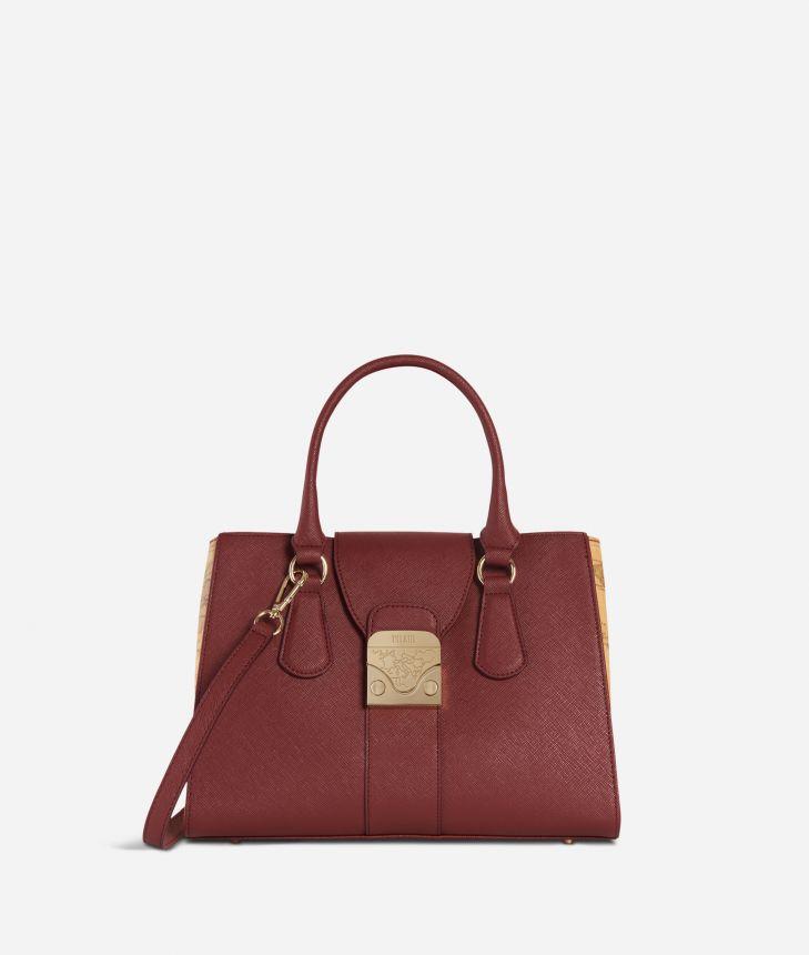 Daydream Bag Handbag Cabernet,front