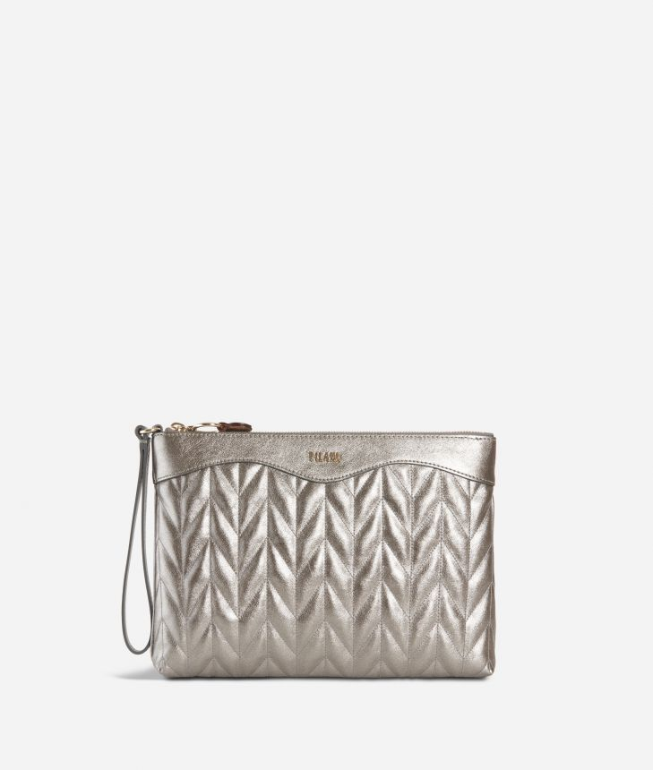 Moonlight Clutch Steel,front