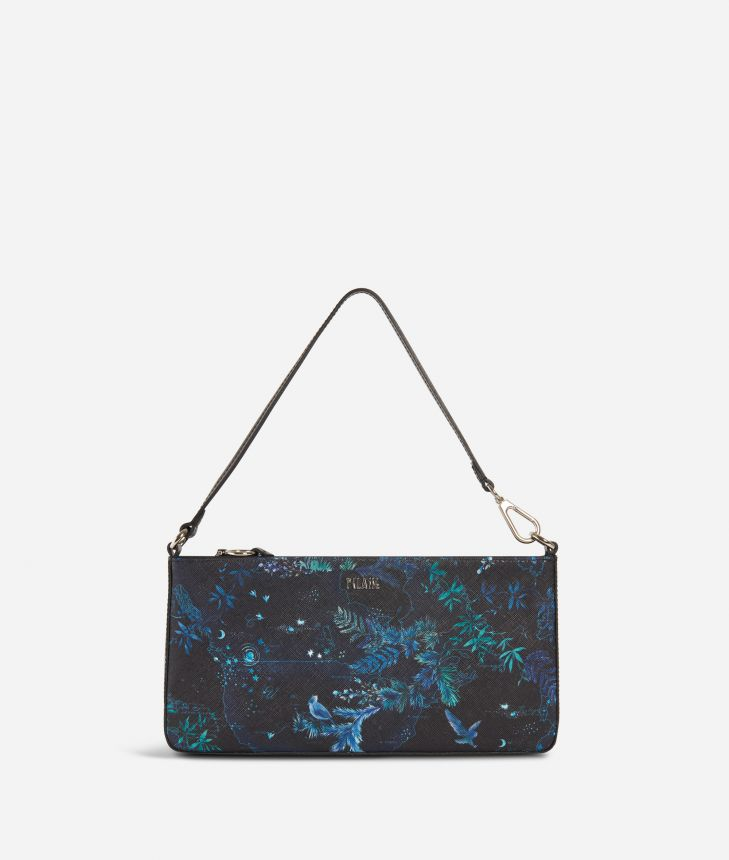Magic Forest Pochette Blueberry,front