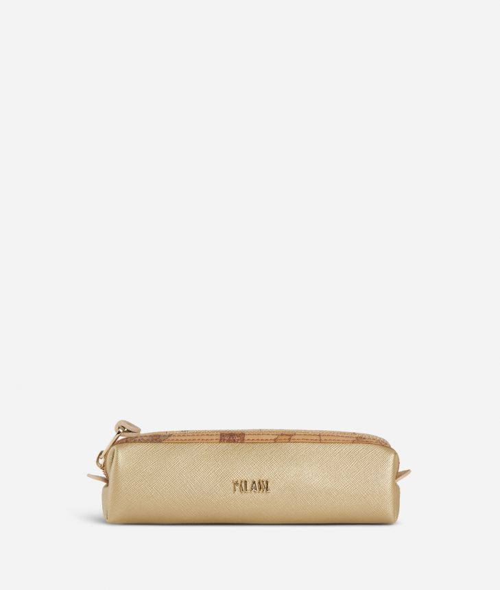Star City Pencil-case Gold,front