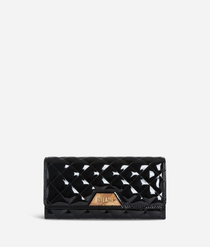 Sparkling Wallet Red,front