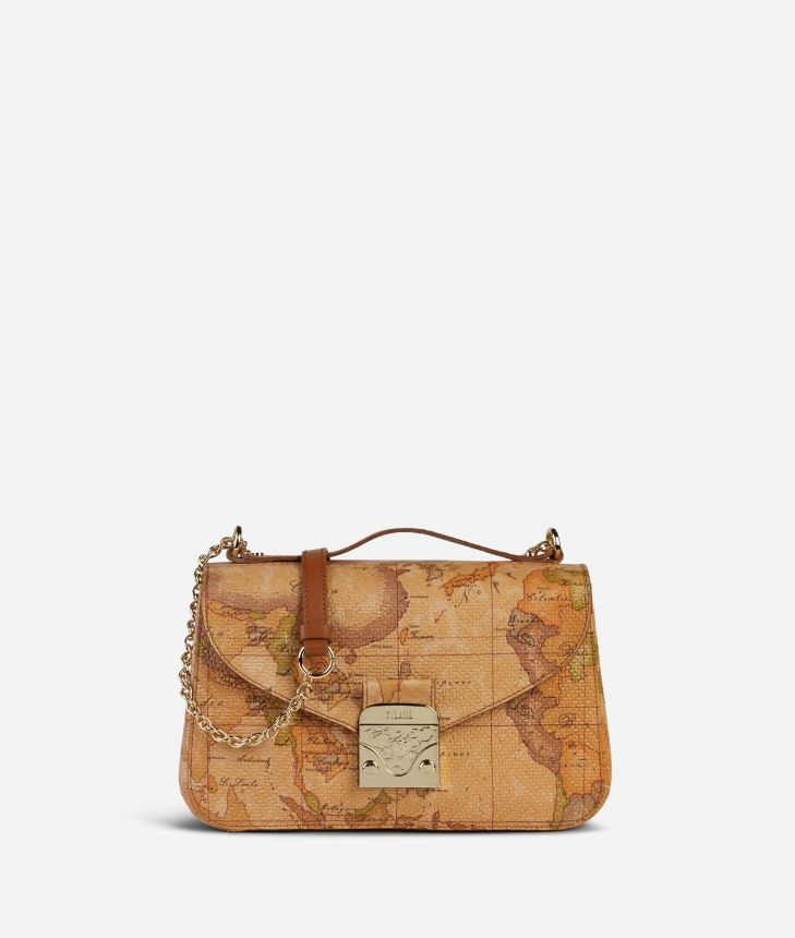 Jolie Bag Tracolla Geo Classic,front