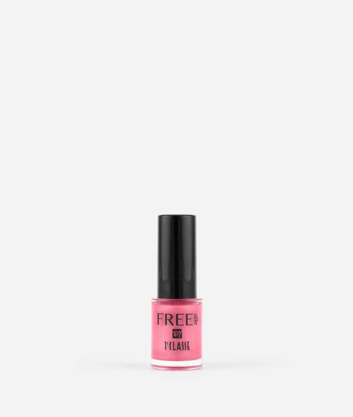 Easy Glam Fard e lip gloss Rosa,front