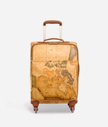 Geo Classic Small suitcase