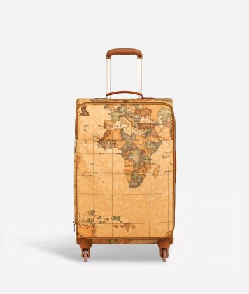 Geo Classic Medium suitcase