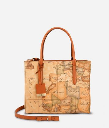 Geo Classic Medium handbag