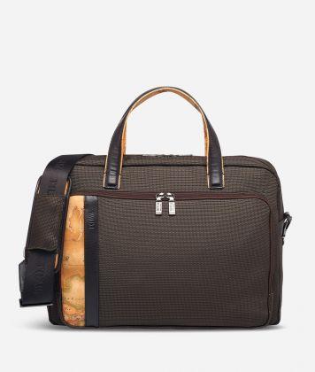Work Way Nylon briefcase