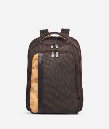 Work Way Nylon backpack