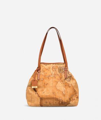 Geo Classic Medium shoulder bag