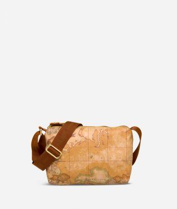 Geo Soft Small crossbody bag