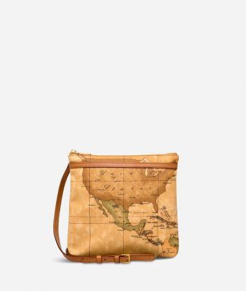 Geo Classic Large crossbody bag