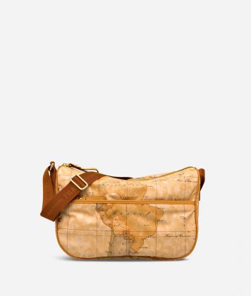 Geo Soft Medium crossbody bag