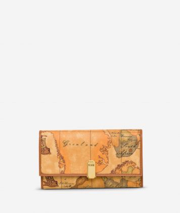 Geo Classic Large wallet