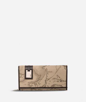 Geo Tortora Large wallet