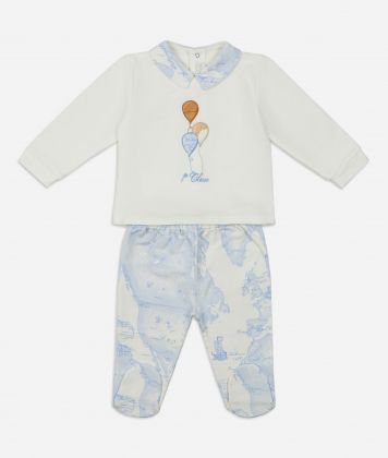 Baby clothing set Balloon