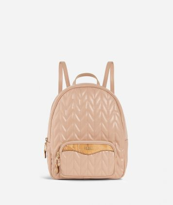 Moonlight Backpack Nude
