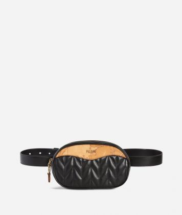 Moonlight Belt bag Black