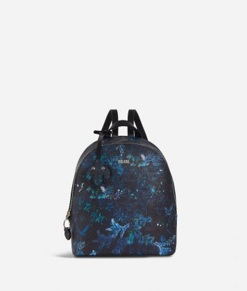 Magic Forest Backpack Blueberry