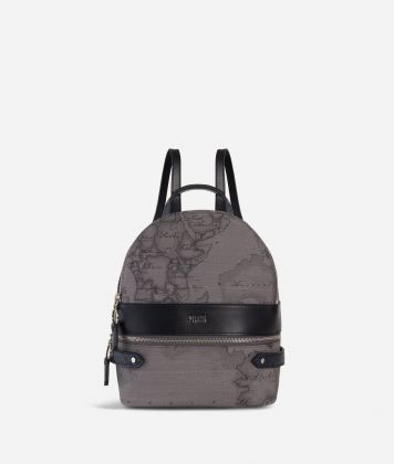 Fantasy Dark Backpack Black