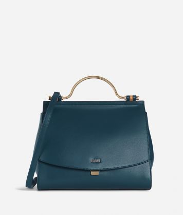 Polar Star Handbag Teal