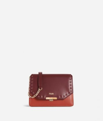 Aurora Bag Crossbody bag Maple and Cabernet