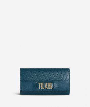 Starlight Line Wallet Teal