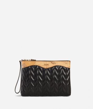 Moonlight Clutch Black