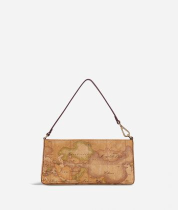 Polar Star Geo Classic Pochette Natural Tan