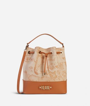 Jour Bag Geo Pesca Bucket Bag
