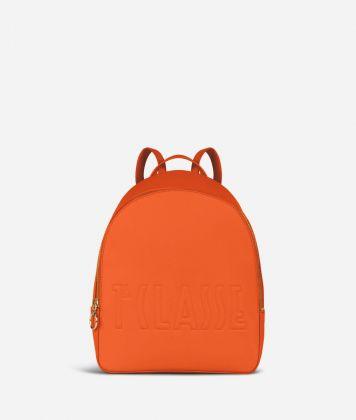 Summer Pop Backpack Orange