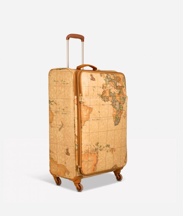 Geo Classic Large suitcase