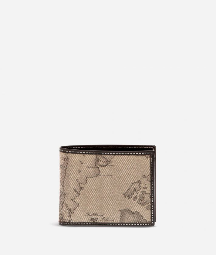 Geo Tortora Small wallet