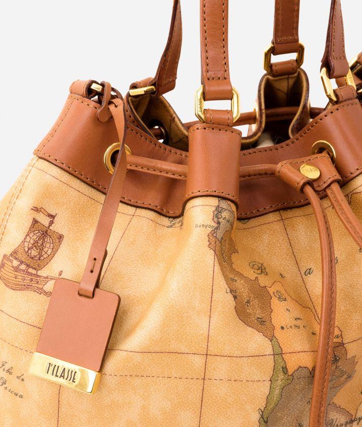 Geo Classic Bucket bag