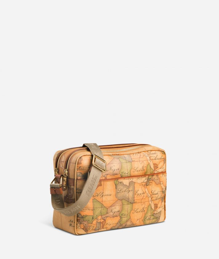 Geo Classic Borsa messenger media