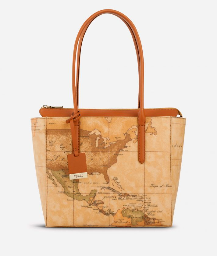 Geo Classic Borsa shopping media