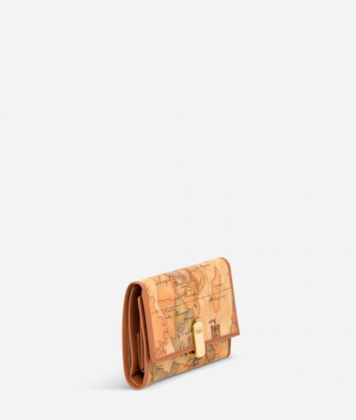 Geo Classic Medium wallet
