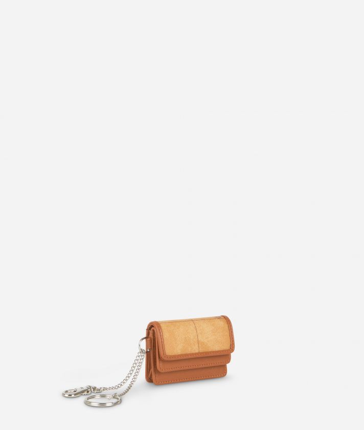 Geo Classic Key ring pouch