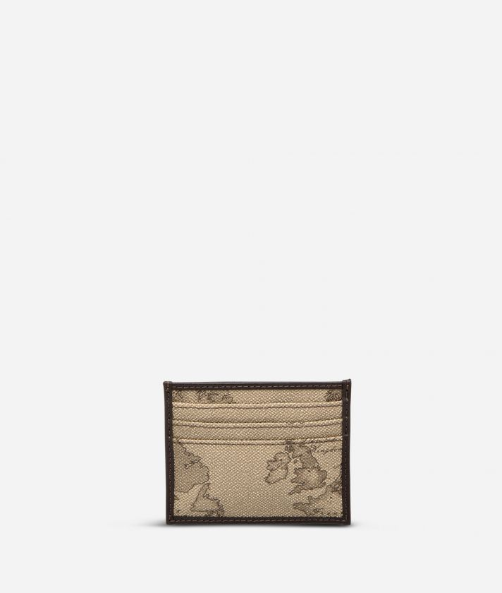 Geo Tortora Card holder