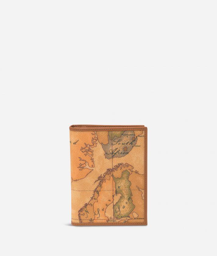 Geo Classic Cover per passaporto