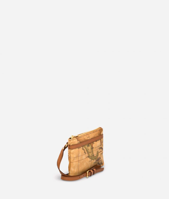 Geo Classic Mini Crossbody Bag