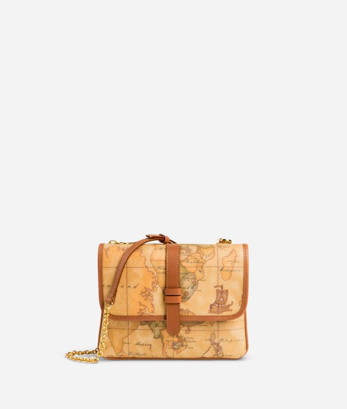 Geo Classic Small crossbody bag