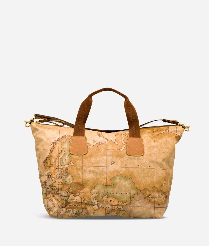 Geo Soft Medium handbag