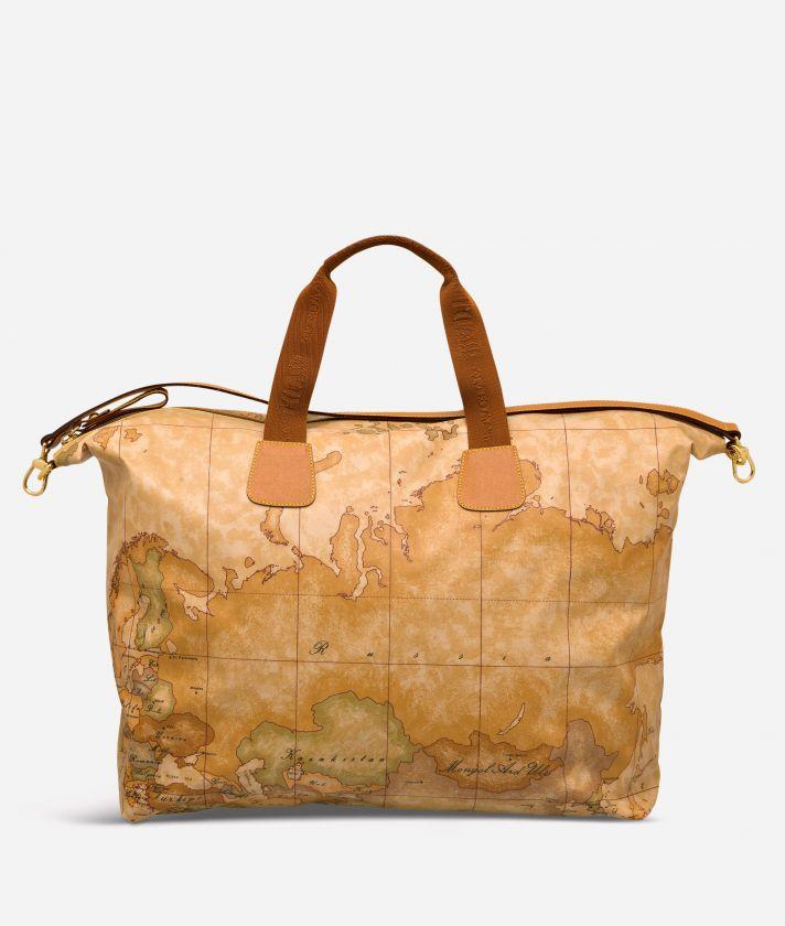 Geo Soft Large handbag