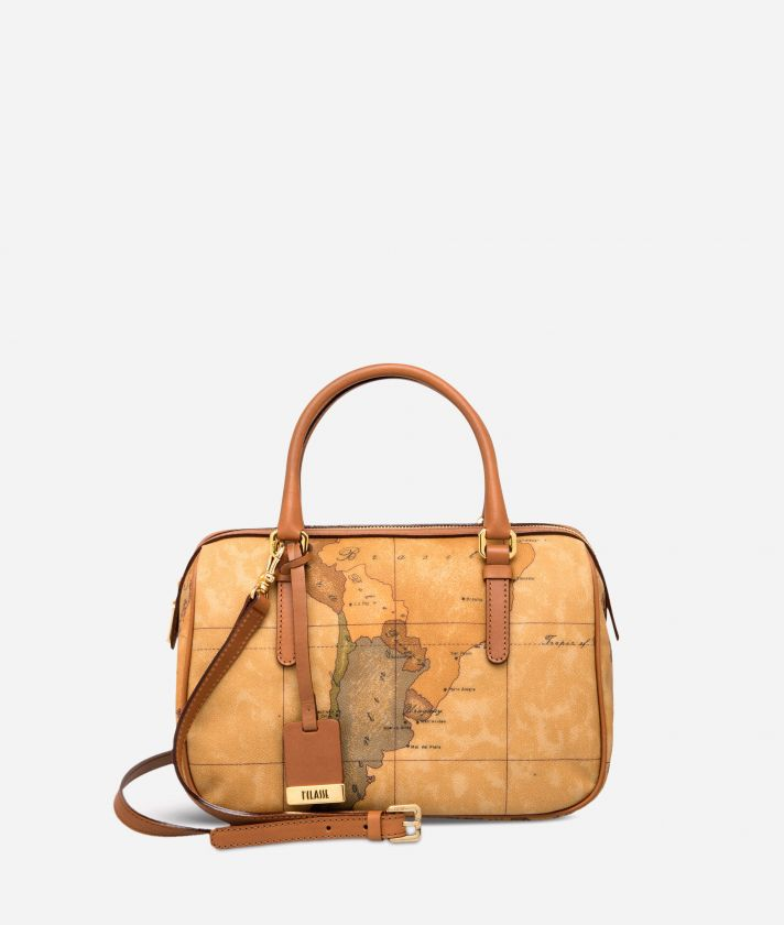 Geo Classic Medium Boston bag