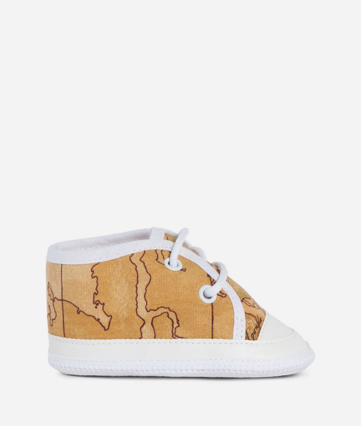 Cotton shoes Geo Classic